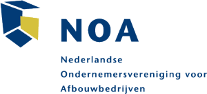 Marcolina is NOA-gecertificeerd